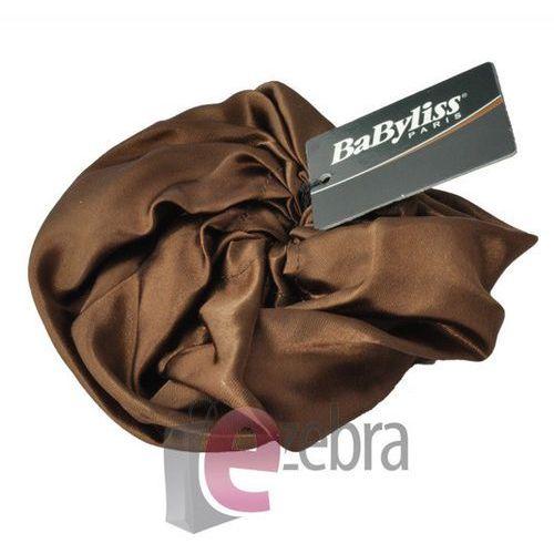 Produkt z kategorii- pozostałe kosmetyki do włosów - BABYLISS GUMKA DO WŁOSÓW ATŁASOWA 31807E - 31807E
