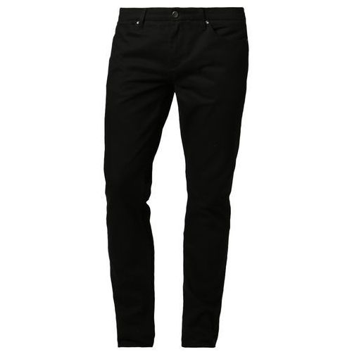 Produkt z kategorii- spodnie męskie - Calvin Klein DANTE Jeansy Slim fit czarny