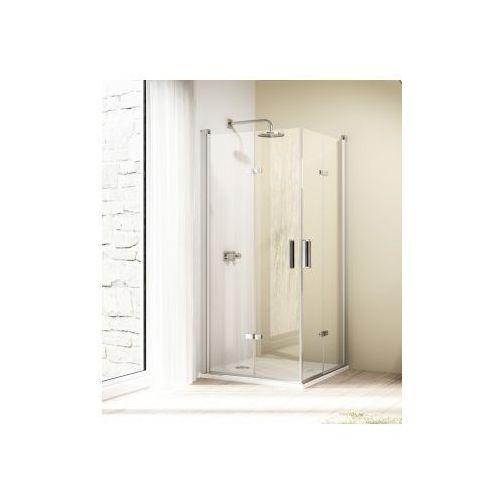 HUPPE DESIGN ELEGANCE 4-kąt drzwi skrzydłowe składane 8E0801 (drzwi prysznicowe)