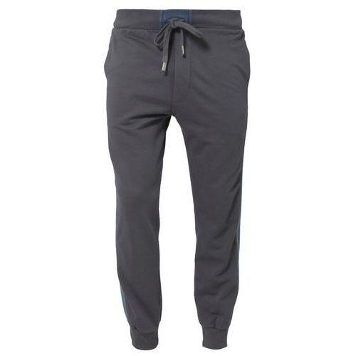 Diesel MASSI Spodnie od piżamy grey - produkt z kategorii- spodnie męskie