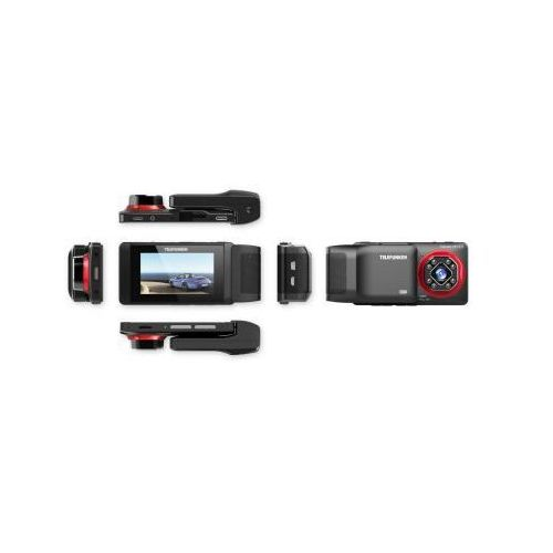 Carcam HD 5.0 rejestrator producenta Telefunken