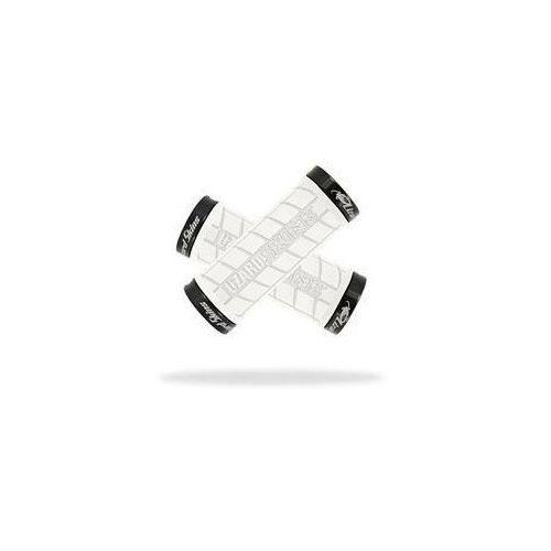 Chwyty kierownicy LIZARDSKINS Logo Shorty Lock-On 90 mm - oferta [55b8632bf5852212]