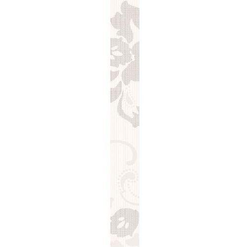Oferta Secret Bianco listwa 7x59 (glazura i terakota)