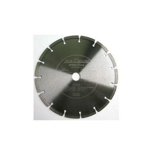 Tarcza diamentowa do cięcia betonu FLEXMANN ECO-1020 350mm ze sklepu Sklep Asgard