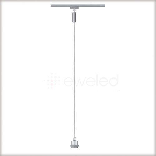 Zwis URail BLANKO 1x40W chrom mat z kategorii oświetlenie
