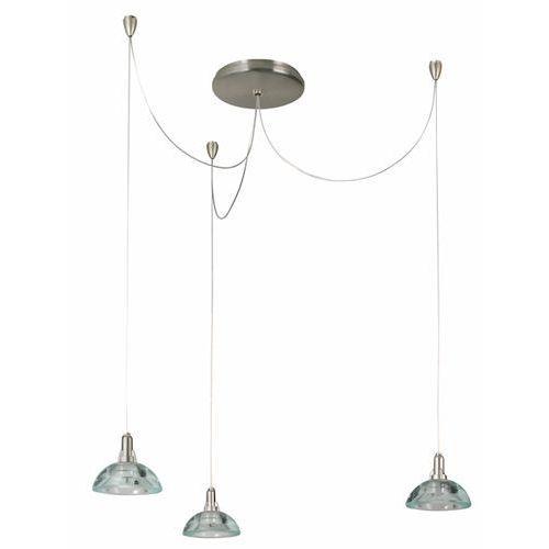 Lampa wisząca Lumina Galileo Mini potrójna - sprawdź w All4home