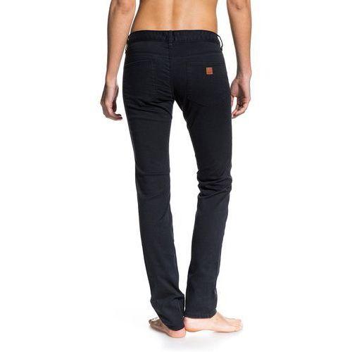 jeansy Roxy Suntrippers Mini - KVJ0/Black - produkt z kategorii- spodnie męskie