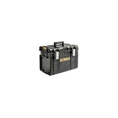 Towar z kategorii: skrzynki i walizki narzędziowe - DEWALT Skrzynka narzędziowa Tough System model DS400