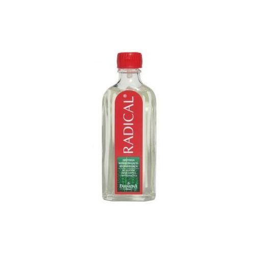 Farmona Radical Odżywka regenerująco-wzmacniajaca 100ml - produkt z kategorii- odżywki do włosów