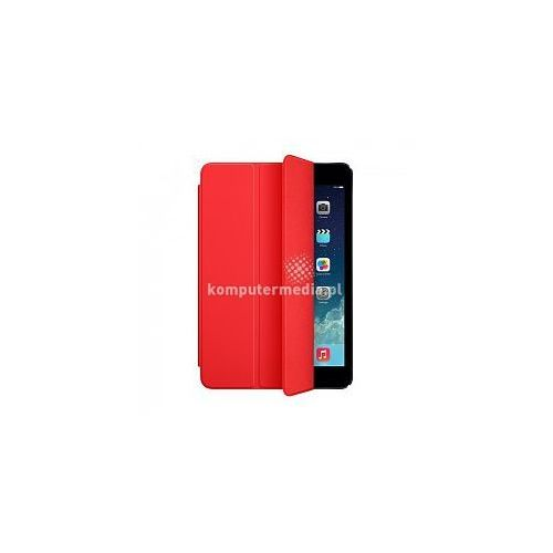 Produkt Apple iPad Mini Smart Cover czerwony