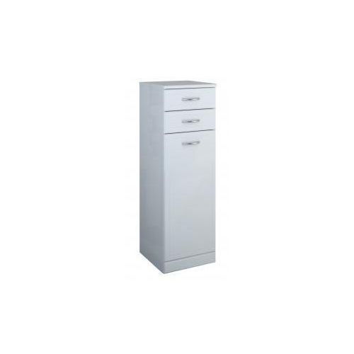 Produkt z kategorii- regały łazienkowe - ELITA AQUA LINE Półsłupek 35 164026