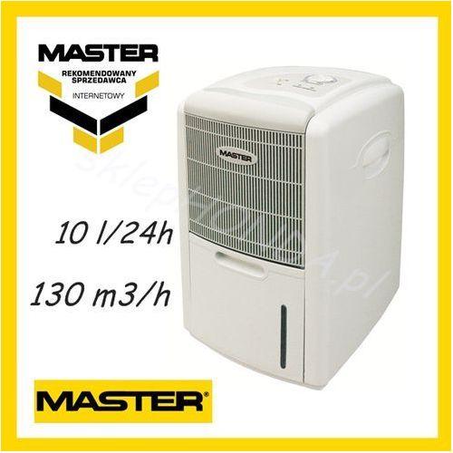 DH 711 Osuszacz powietrza MASTER + DOSTAWA GRATIS NEGOCJUJ CENĘ!, towar z kategorii: Osuszacze powietrza