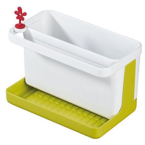 Koziol Organizer do Zlewu Park It Limonkowy - k3261101 - produkt z kategorii- suszarki do naczyń