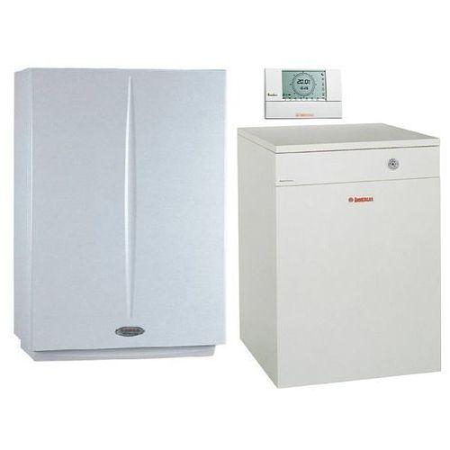 eolo extra 32 kw plus 200 pakiet 3.016268/i200 od producenta Immergas