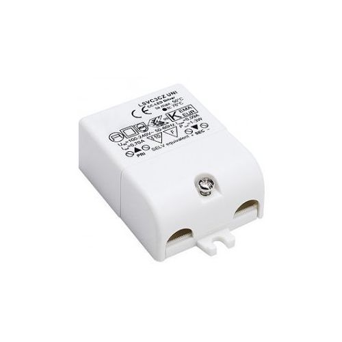 Oferta Sterownik LED, 3VA, 700mA, z odciążeniem z kat.: oświetlenie