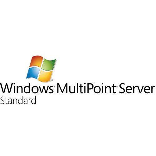 Produkt z kategorii- pozostałe oprogramowanie - Windows Multipoint Server Standard License/software Assurance Pack