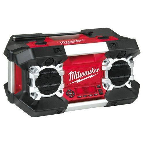 MILWAUKEE C12-28 DCR-0 RADIO KOMPAKTOWE, kup u jednego z partnerów