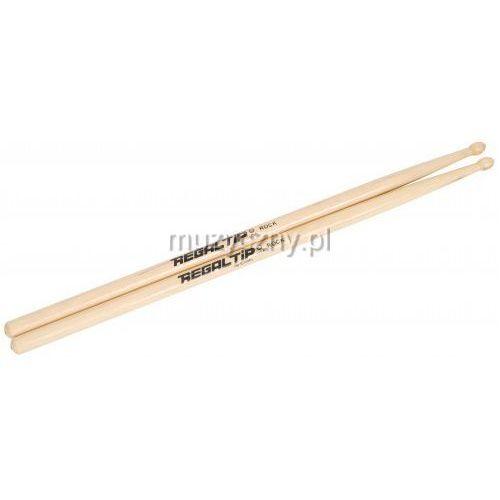 Regal Tip RW 213 R Rock Wood pałki perkusyjne - sprawdź w wybranym sklepie