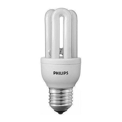Philips Świetlówka kompaktowa Genie 2700K E27 5W (25W) ze sklepu elektro-hurt.pl