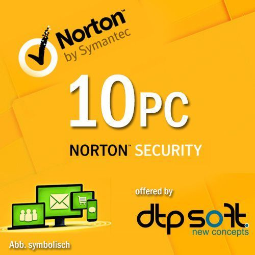 Norton Security 2015 1 Użytkownik, 10 Urządzeń - oferta (1537612e85e574ef)