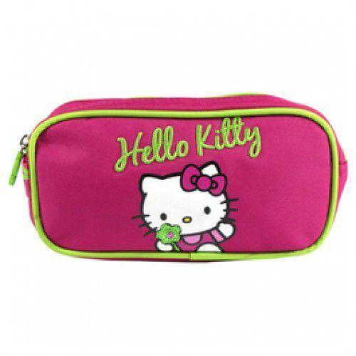 Kosmetyczka Hello Kitty - Dostawa zamówienia do jednej ze 170 księgarni Matras za DARMO - oferta [55824c73f76583e3]