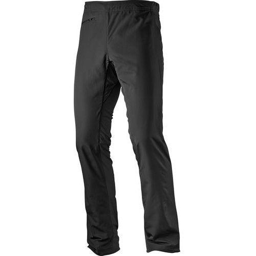 Spodnie Escape Black (XL) - produkt z kategorii- spodnie męskie