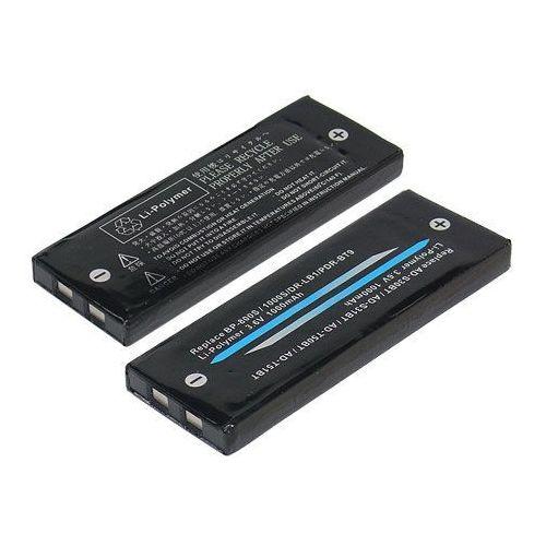 Hi-Power Bateria do aparatu cyfrowego TOSHIBA P000362060 z kat. akumulatory dedykowane
