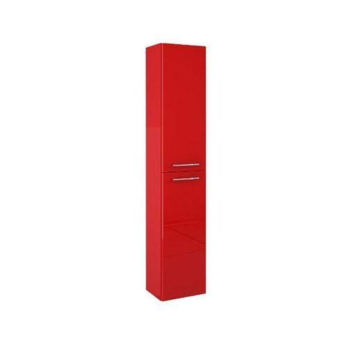 Słupek łazienkowy JUMP 30 red new 165372 Elita - produkt z kategorii- regały łazienkowe