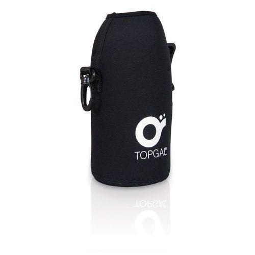 Etui na butelkę Topgal TOP 137 A - Black - oferta [05cad544237f9473]