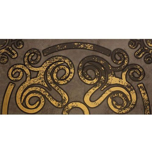 Dekor Palacio Ornament 29,8x59,8 gat.I (glazura i terakota)
