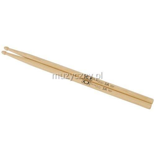 DrumCraft Hickory 5A pałki perkusyjne - sprawdź w wybranym sklepie