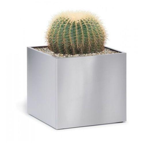 Produkt  Greens - Donica Kwadratowa 30 cm, marki Blomus