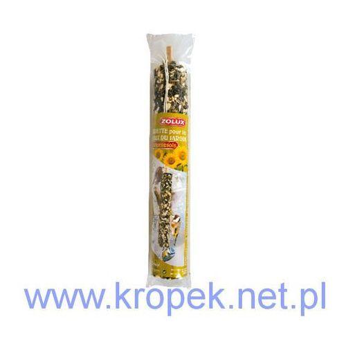 ZOLUX Kolba o smaku 3 słoneczników