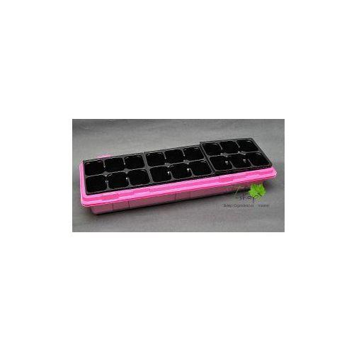 Miniszklarenka WIN DUO różowa (2 szt.), produkt marki Vefi