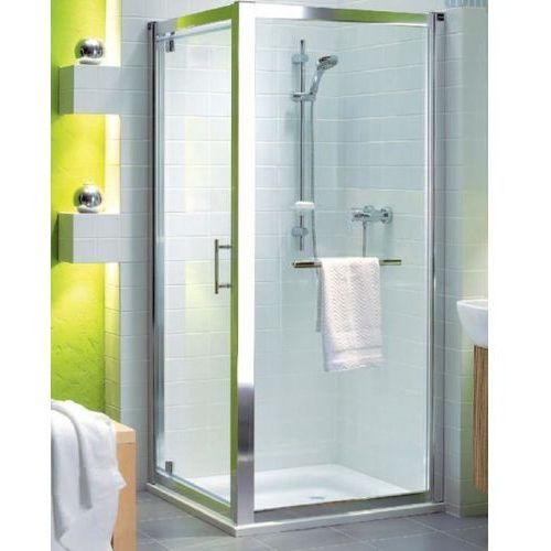 GEO 6 Koło drzwi wnękowe 80 pivot - GDRP80205003 (drzwi prysznicowe)