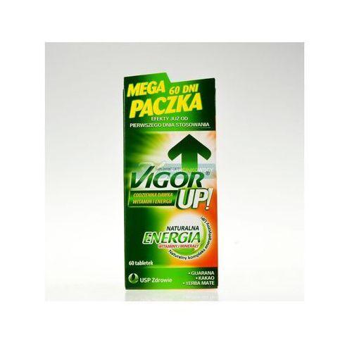 VIGOR UP 60 tabletek