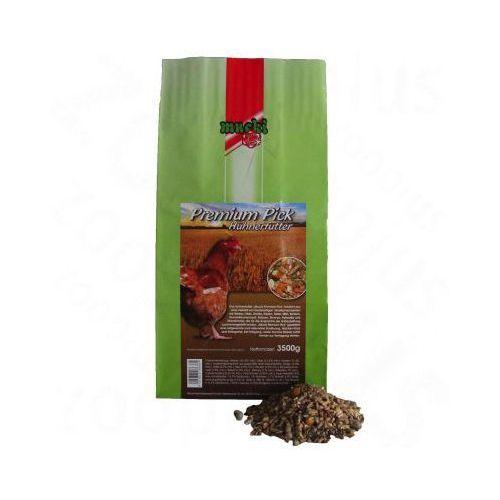 Premium Pick pokarm dla kury domowej - 3,5 kg, Mucki