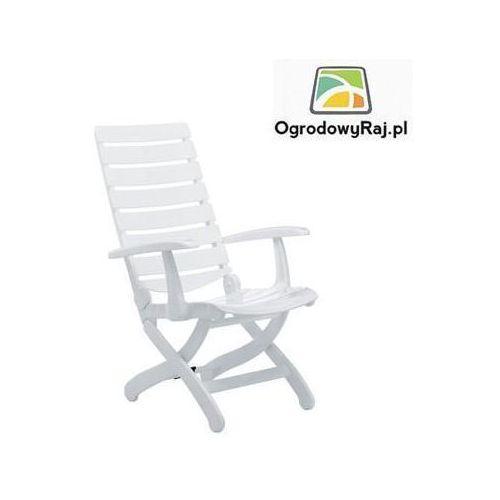 TIFFANY Fotel wielopozycyjny 01472-000 ze sklepu OgrodowyRaj.pl