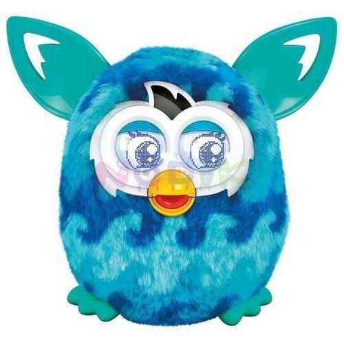 Furby Boom Sweet Hasbro (niebieski) - produkt dostępny w NODIK.pl