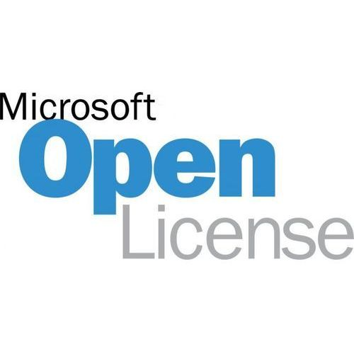 Produkt Windows Multipoint Server Cal Single Software Assurance Open 1 License
