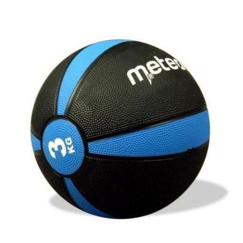 Piłka rehabilitacyjna cellular  3kg, produkt marki Meteor