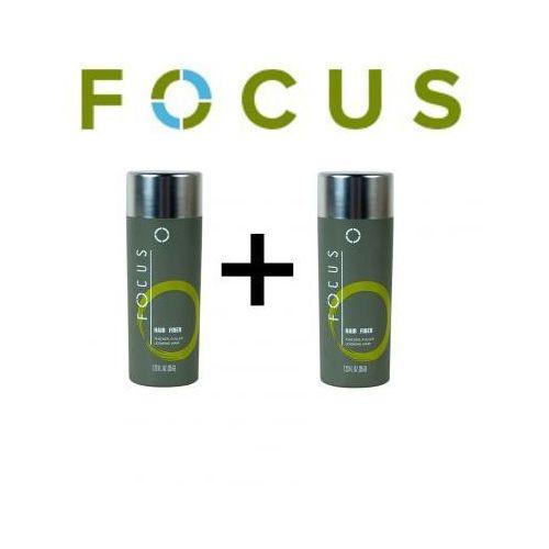 FOCUS 2x35g - szczegóły w HairDoktor - Zagęszczanie Włosów,Odsiwiacze