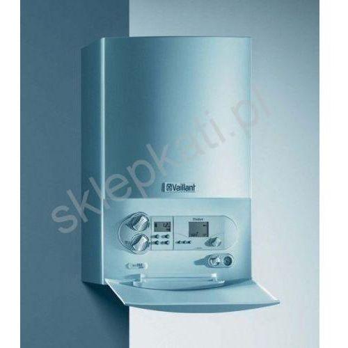 Towar VAILLANT ecoTEC VCW plus 296/3-5 gazowy kocioł kondensacyjny 2-funkcyjny - moc 25 kw 0010002754 z kategorii kotły gazowe