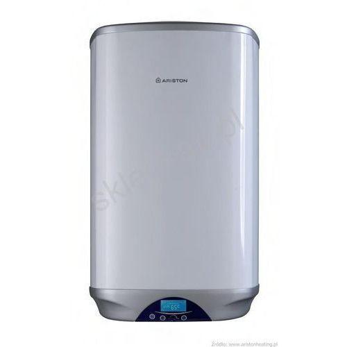 Produkt ARISTON SHAPE PREMIUM elektryczny pojemnościowy podgrzewacz wody z funkcją ECO i wyświetlaczem LCD 80V 3605157, marki Ariston