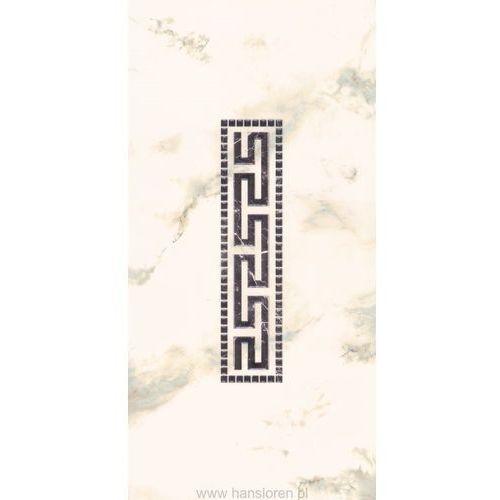 Oferta Dekoracja ścienna Paradyż Genezo Bianco Meander Mat 29,5x59,5 - parGenezobiainsmeamat (glazura i tera