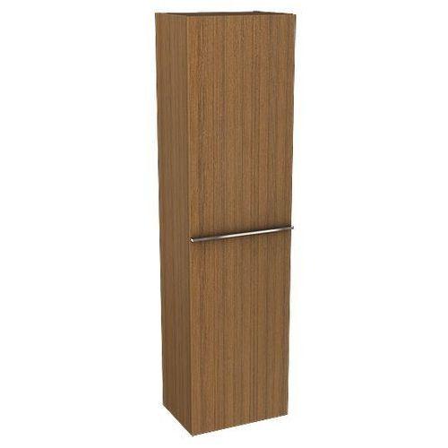 KOŁO szafka wisząca boczna wysoka Ego/Ovum - słupek 88326/88331 - produkt z kategorii- regały łazienkowe