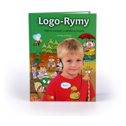 Logo-Rymy szereg szumiący - produkt z kategorii- Pozostałe oprogramowanie