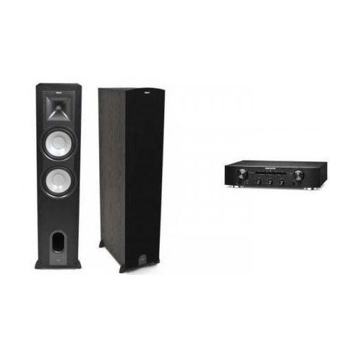 Artykuł MARANTZ PM5005 + KLIPSCH KF-26 z kategorii zestawy hi-fi
