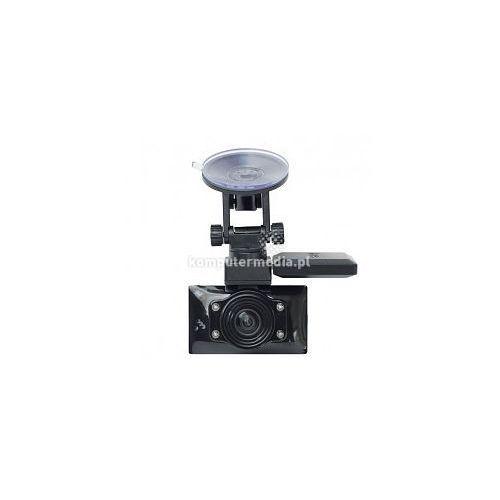DVR Titanium GPS rejestrator producenta GoClever