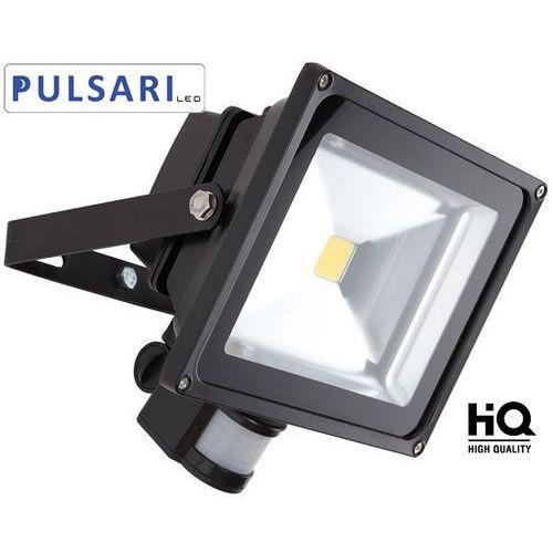 Halogen Reflektor Naświetlacz PULSARI LED 50W z czujnikiem sprawdź szczegóły w sklep.BestLighting.pl Oświetlenie LED